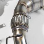 pfaff-pro-mclaren-exhaust