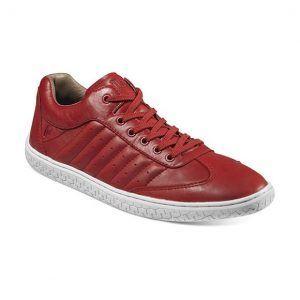 pistone-red