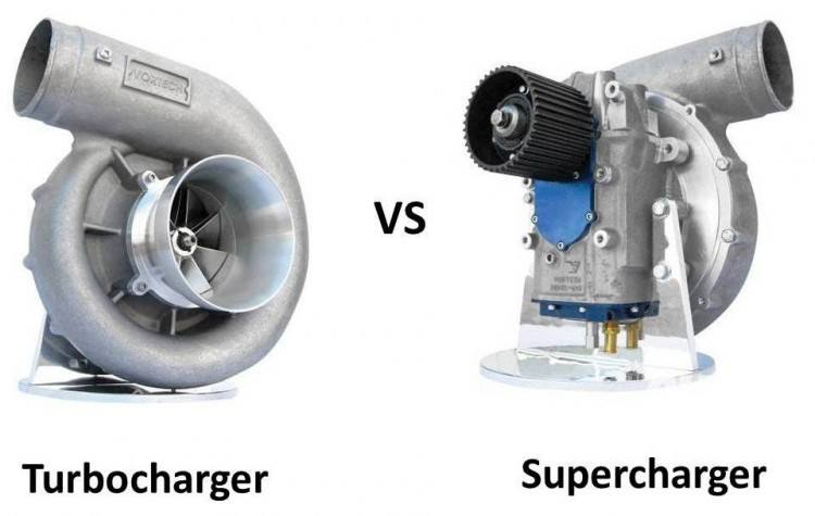 superchargervsturbocharger
