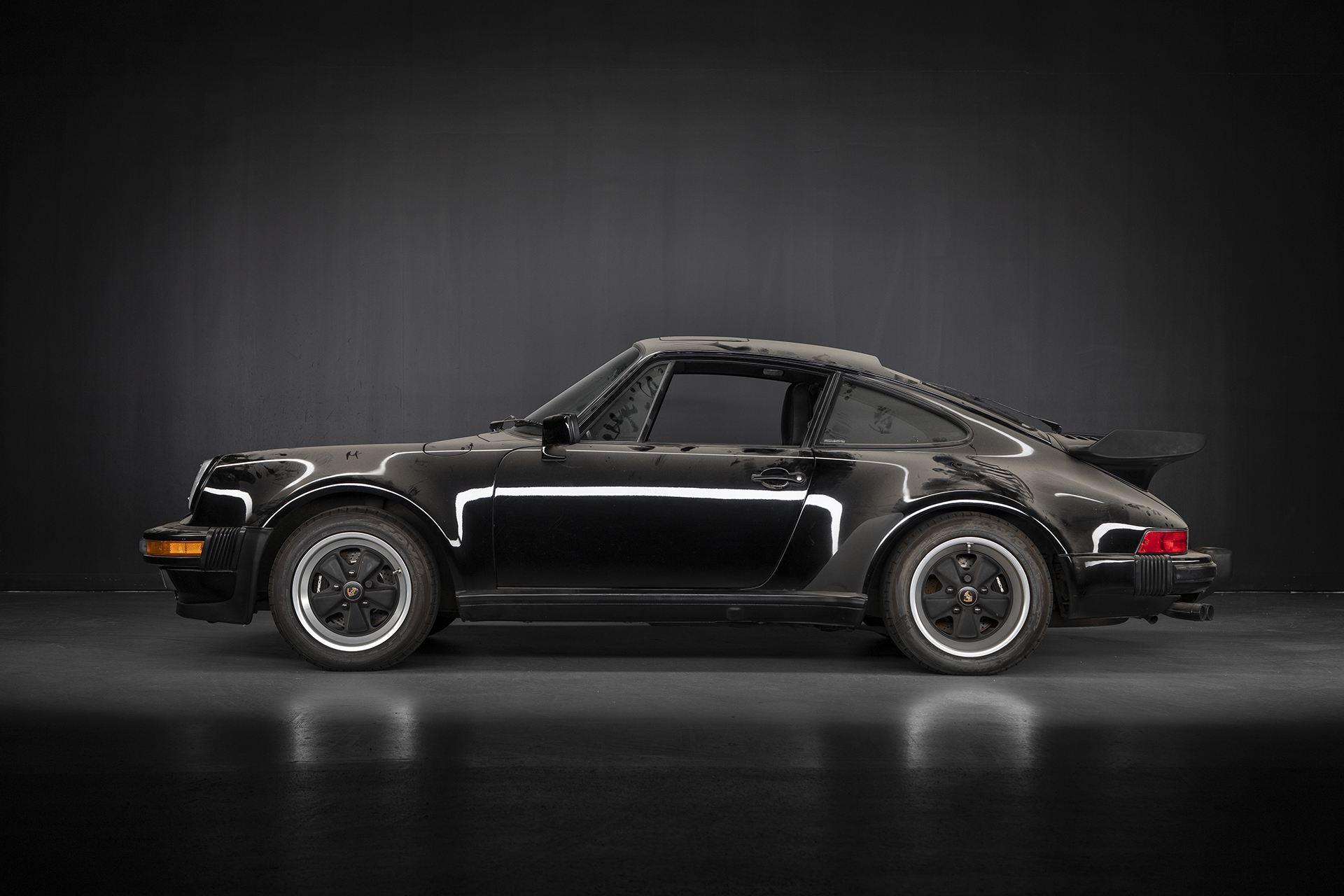 Porsche 930 911 Turbo