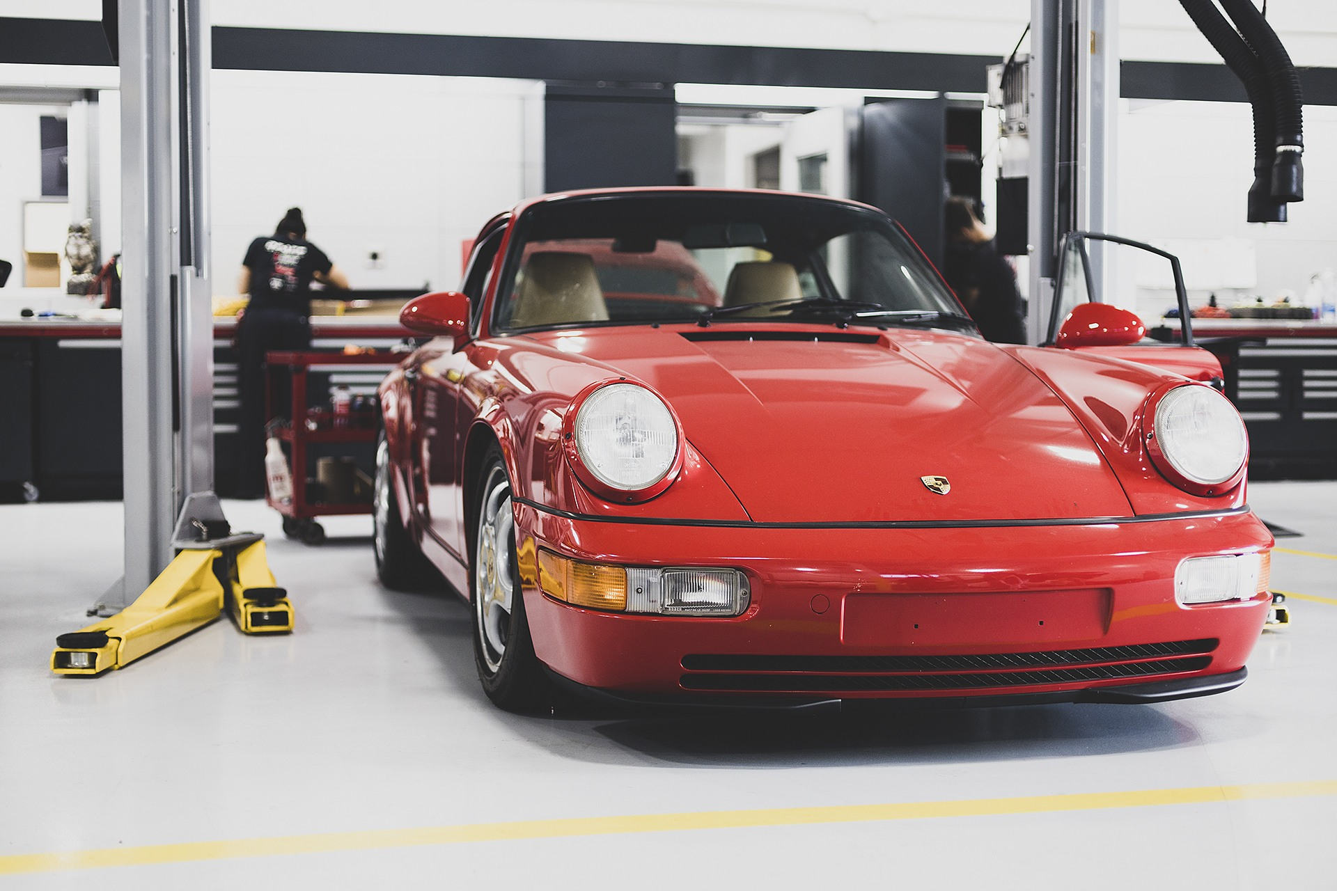 Porsche 964 911